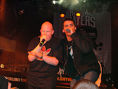 Atmosphere and brother ali curse of brian