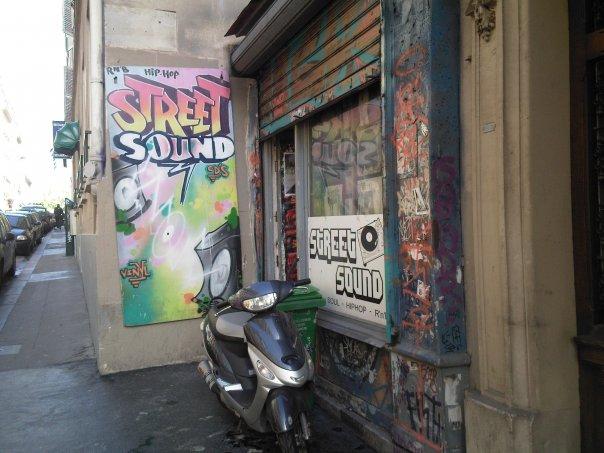 Streetsounds
