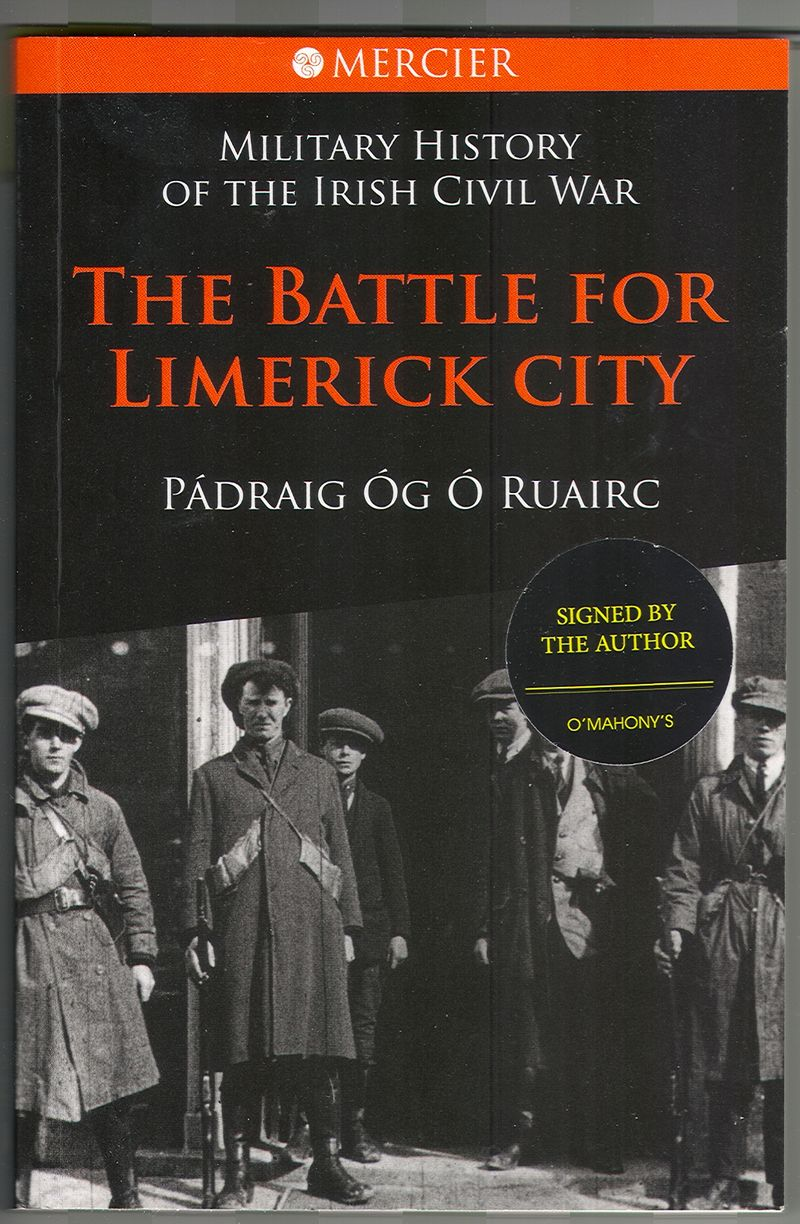 Battle for limerick