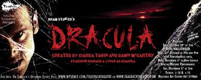 Draculateaspach