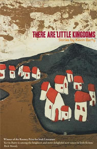 Kevin_barry_there_are_little_kingdo